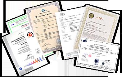 certifikati kvalitete e-tekućina liqua puffkalica